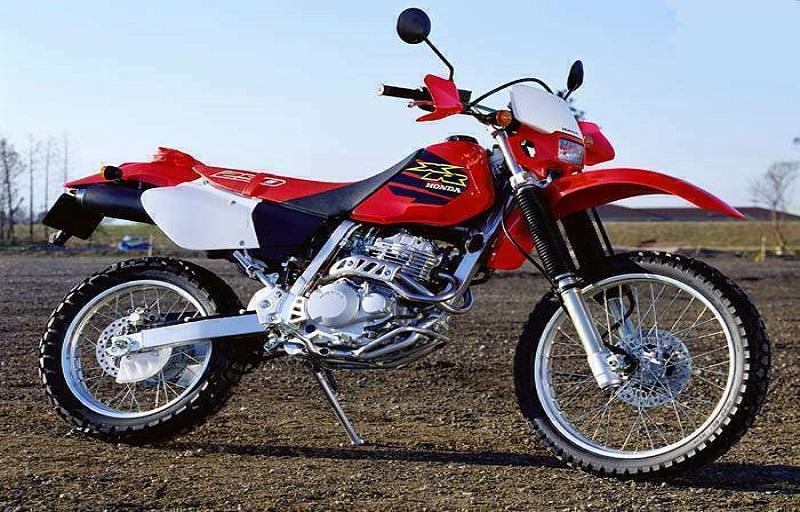 Honda-XR-250L-2001